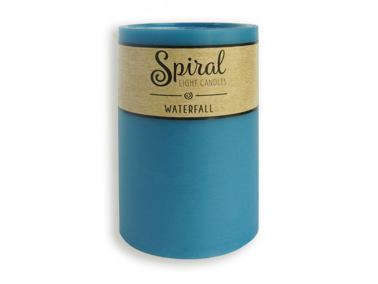 2-in-1 Spiral Candle by Spiral Light Candles - 13