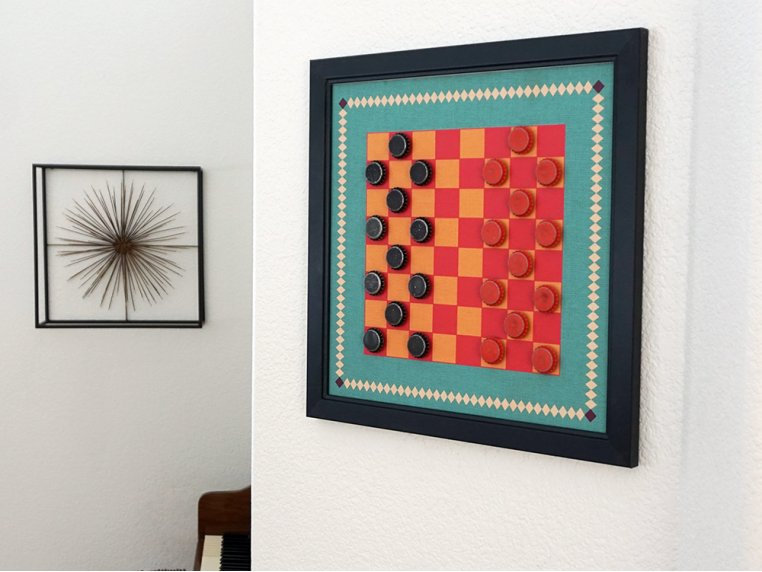 Magnetic Canvas Games by Winding Hills Designs - 3