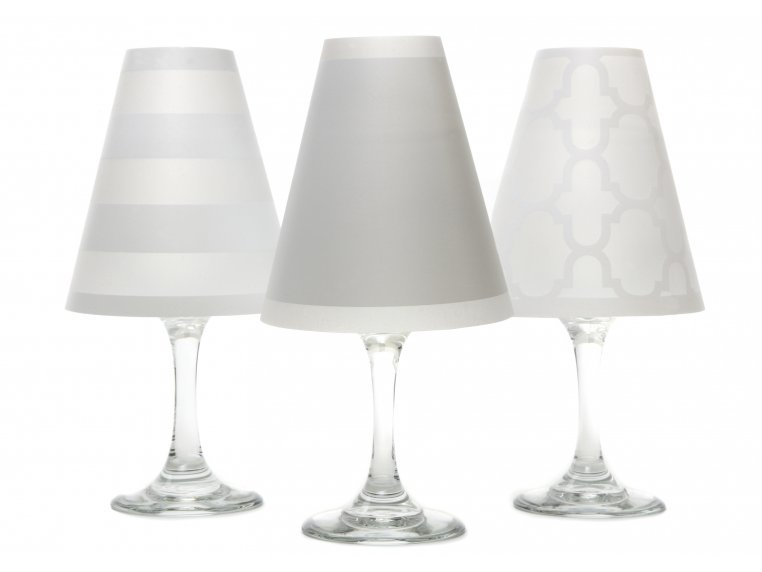 Wine Glass Shades by di Potter - 14