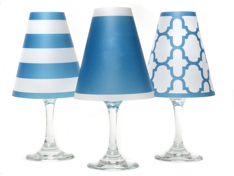 Wine Glass Shades by di Potter - 7