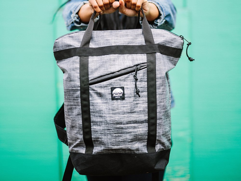 Denizen Limited Tote Backpack