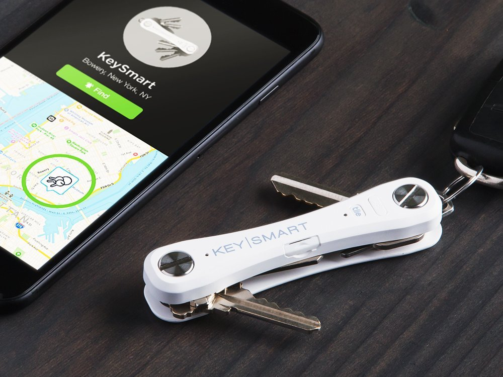 Tile™ Smart Location Key Organizer