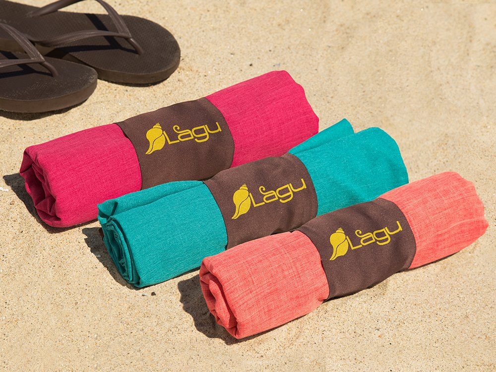 Sand Repellent Blanket