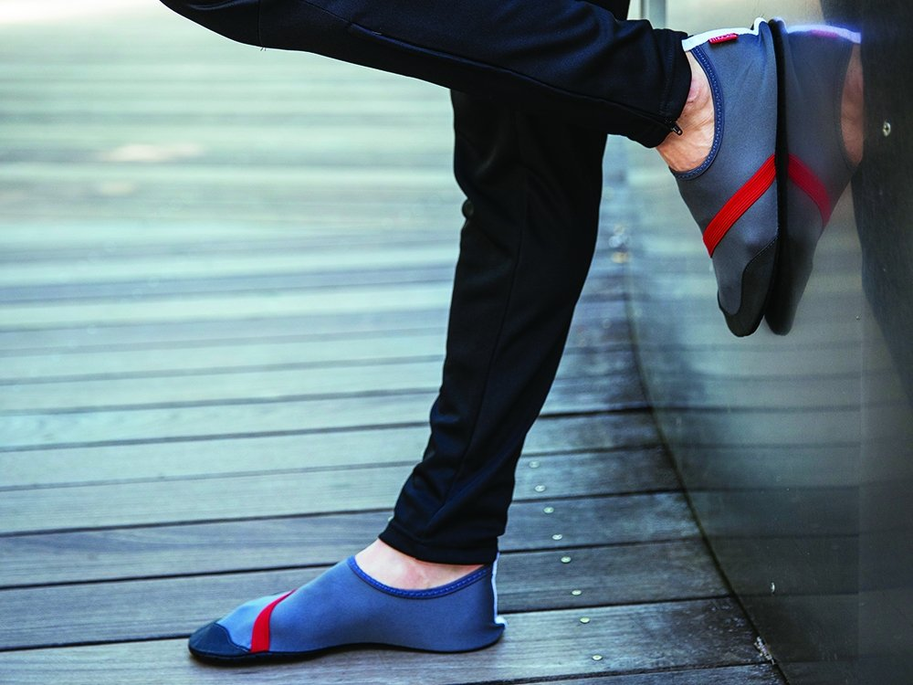 Men's Minimalist Athleisure Shoes