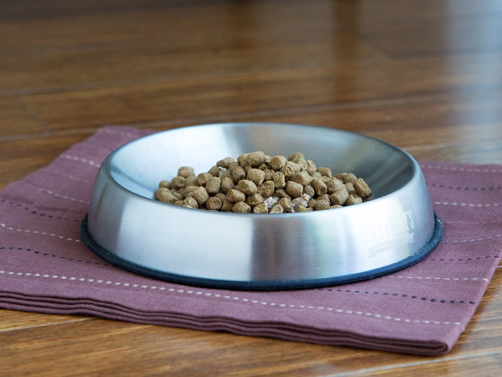 Whisker Relief Food Bowl