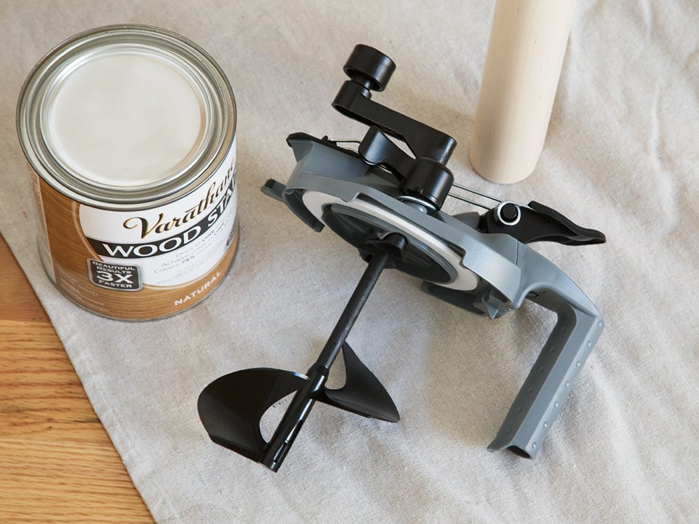 Mixing Mate Paint Can Lid - Quart