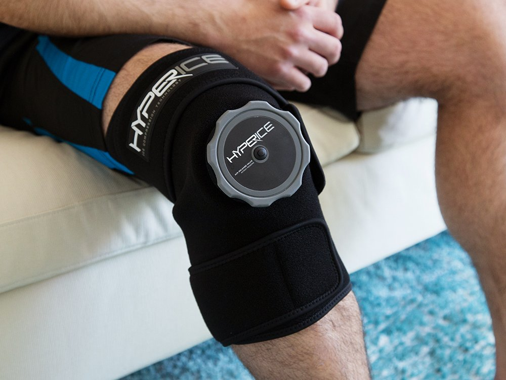 Cold Therapy Compression Wrap