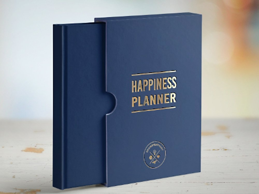 The 100-Day Planner