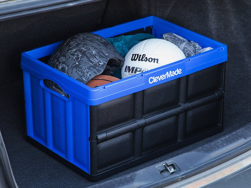 CleverCrate Collapsible Crate