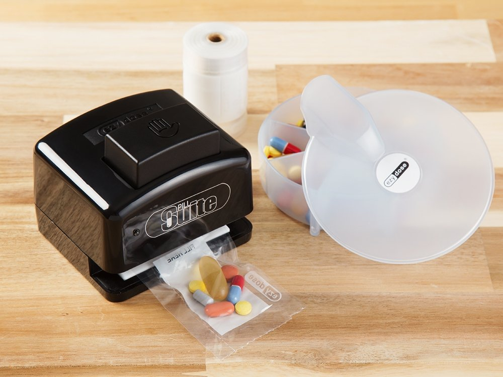 Personal Pill Pack System