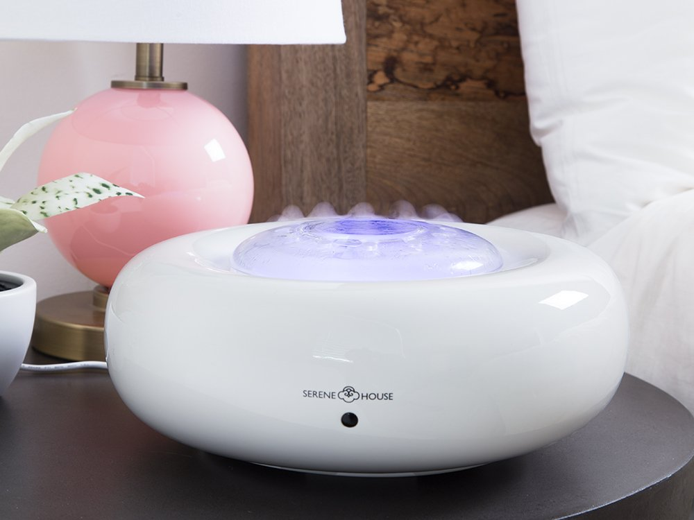 Donut Aromatherapy Diffuser