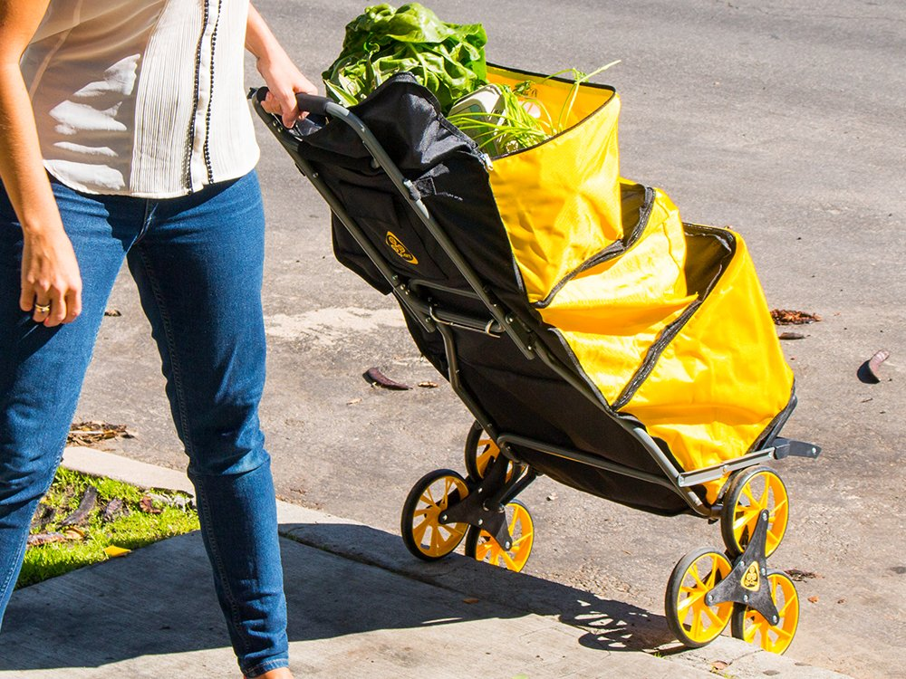 Pro Shopper All-Terrain Cart