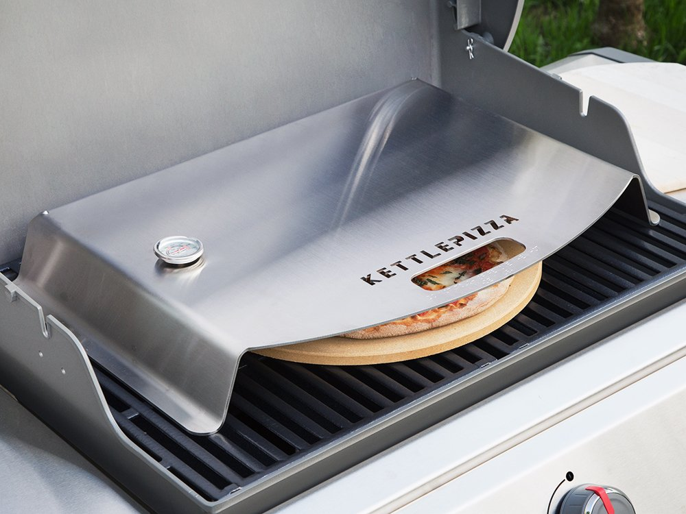 Pizza Oven for Gas Grill