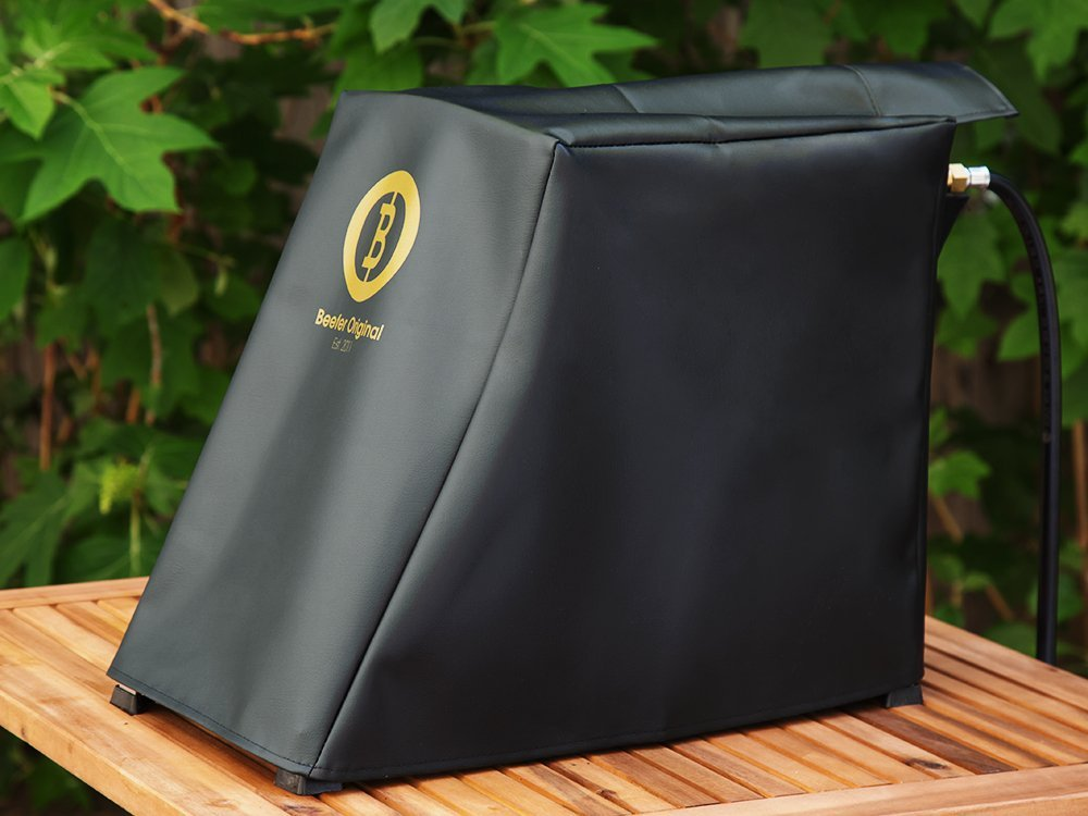 Infrared Grill Cover Hood