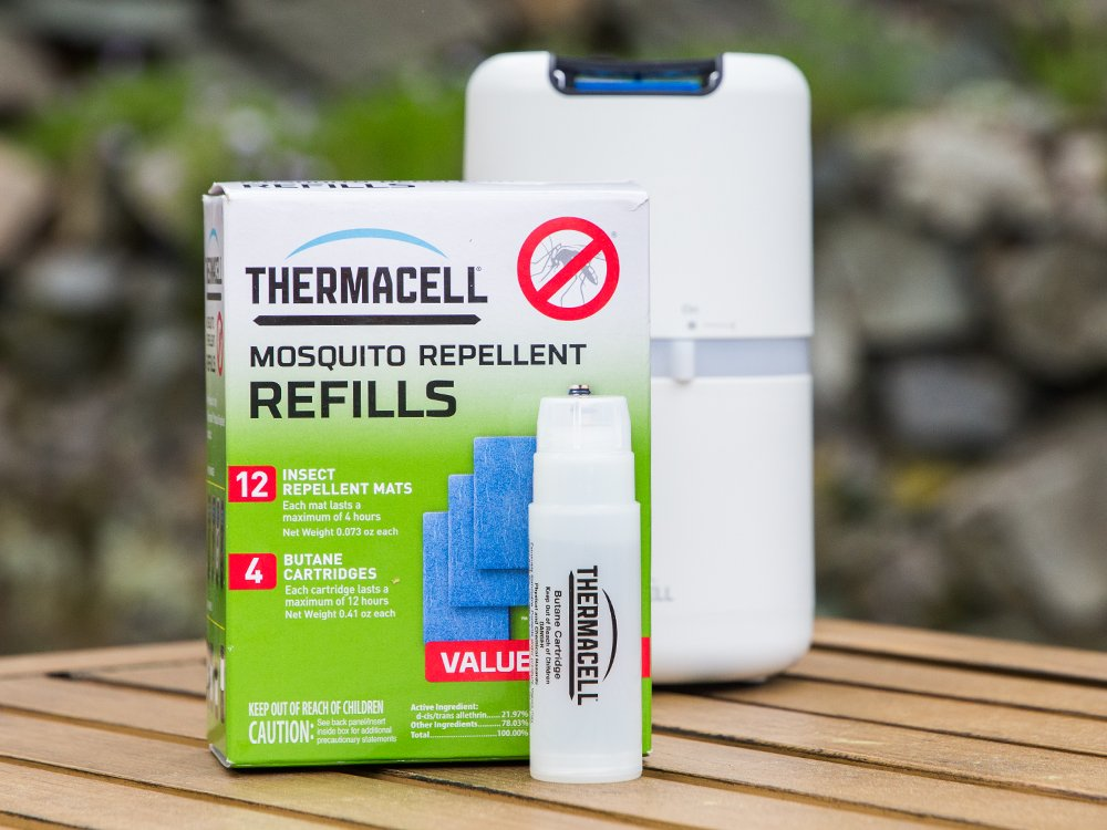 Halo Mosquito Repeller Refill Pack