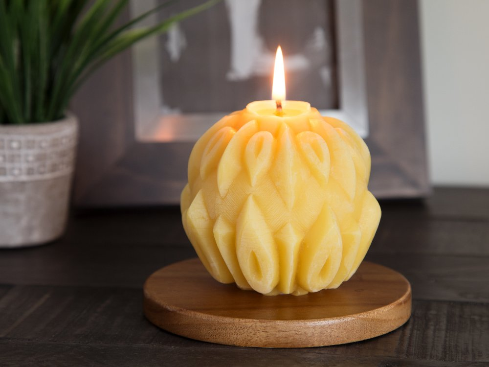 Sphere Candles