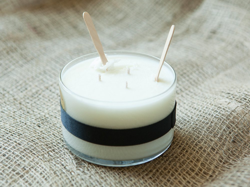 Wearable Candles