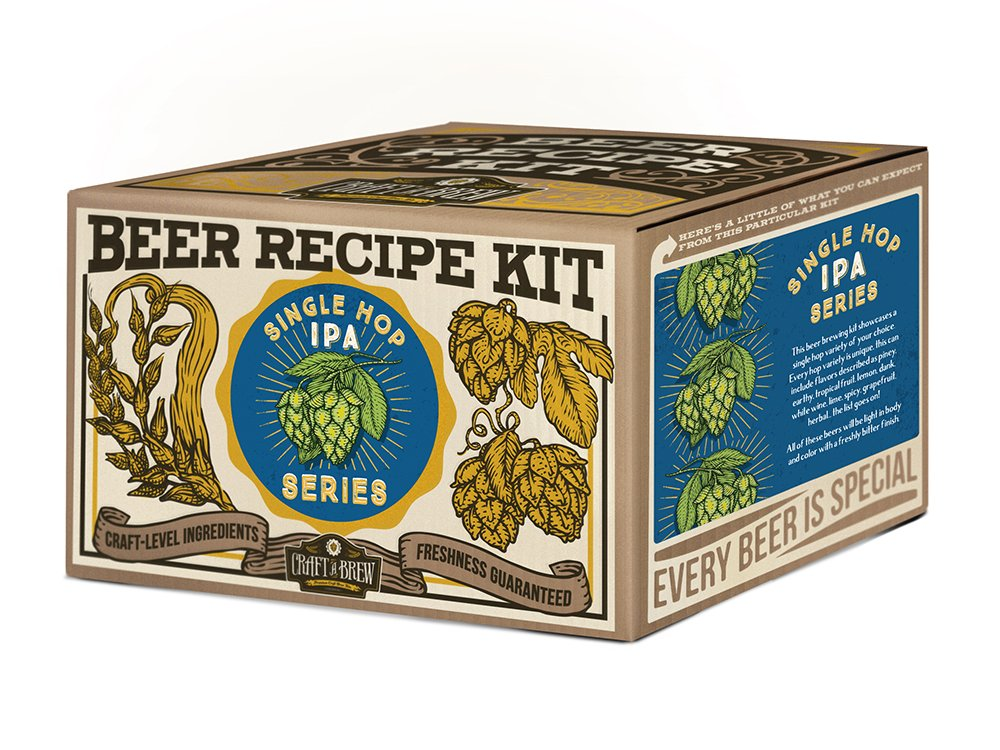 Beer Making Recipes
