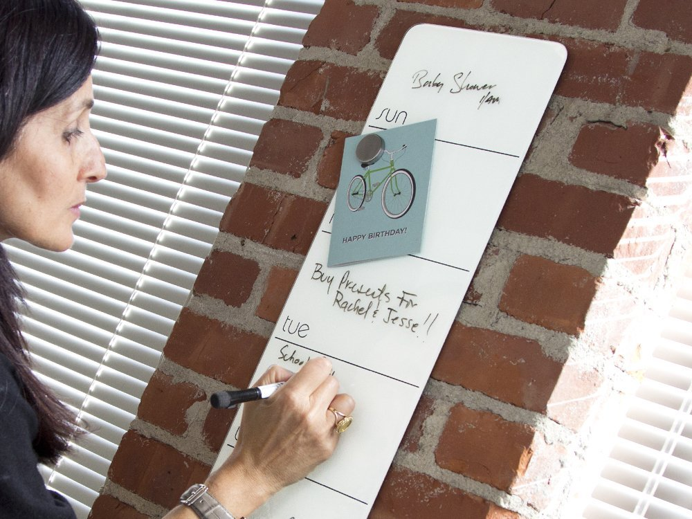Dry Erase Planners