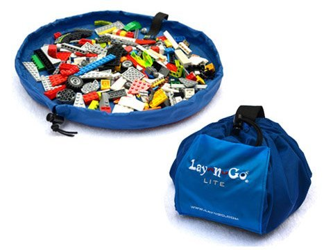 "Lite Play Mat - 18"" Diameter"