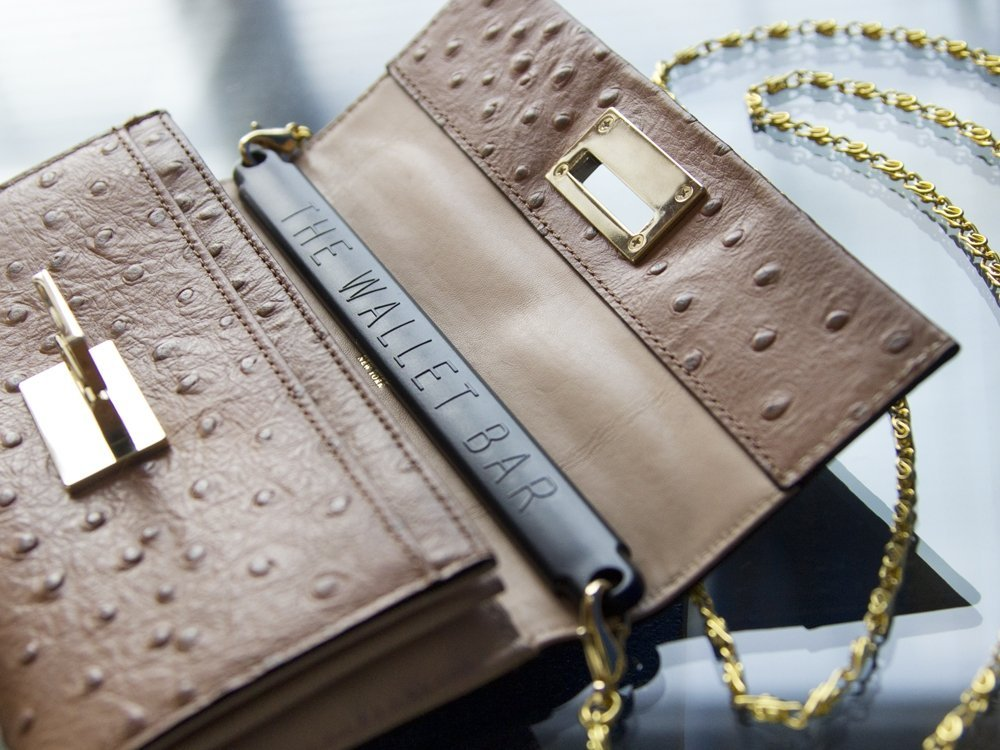 The Wallet Purse Kit