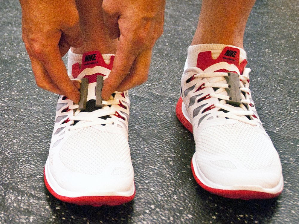 Magnetic Shoe Closures - Adult/Sport