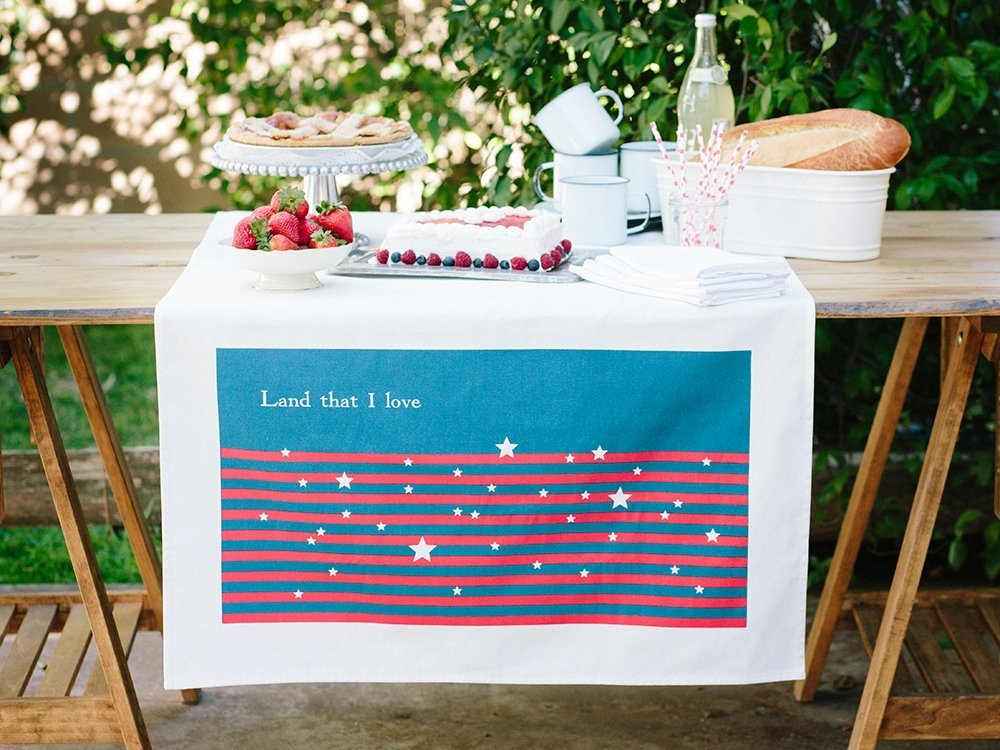 Table Banners