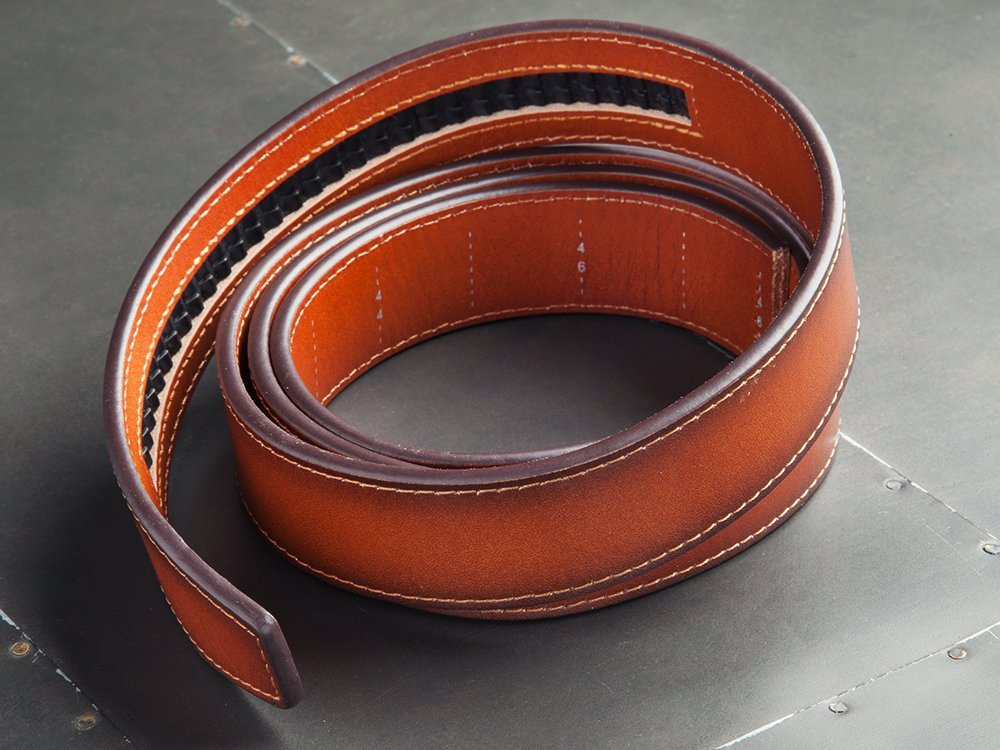 Extra Belt Strap - Leather