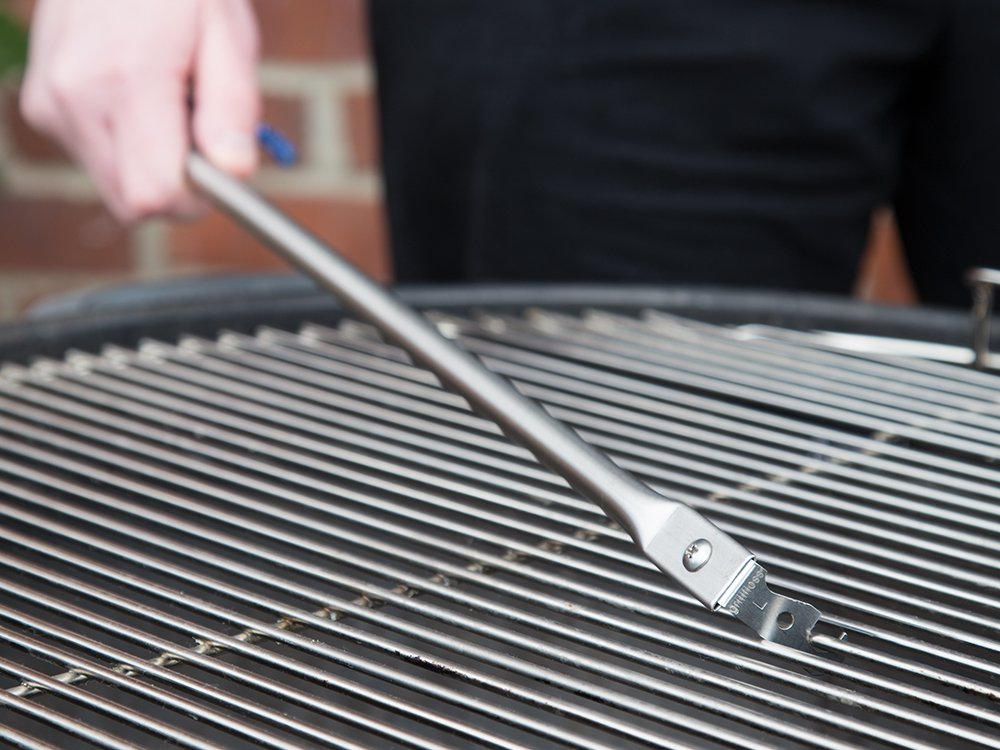 Grill Grate Cleaner