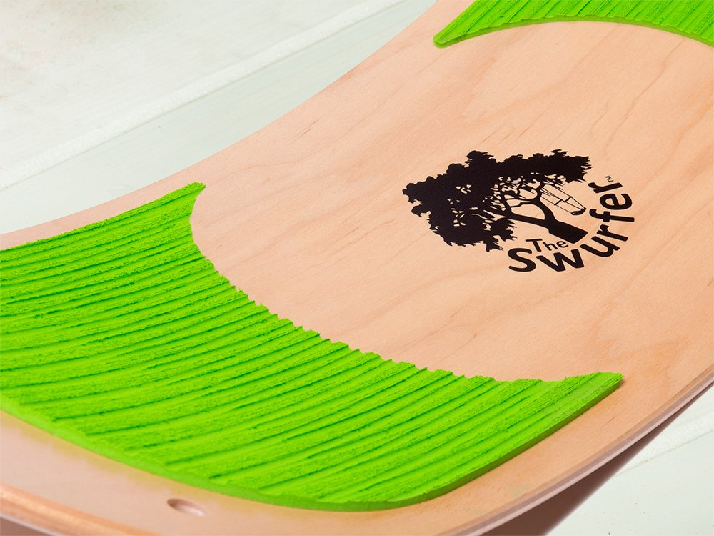 Swingboard SwurfGrip Traction Pads