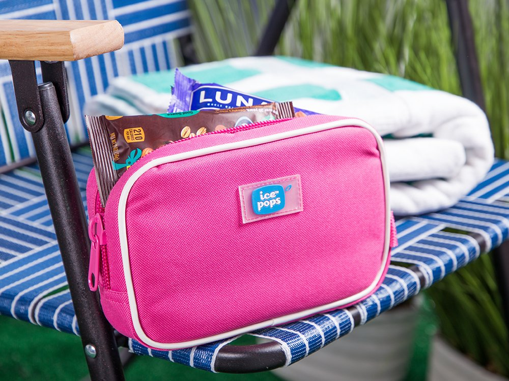 Icepops Personal Insulated Bag