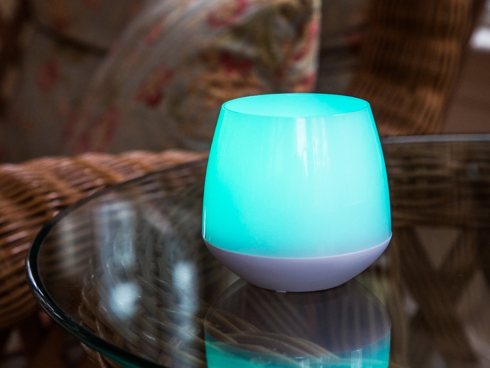 Bluetooth LED Candle