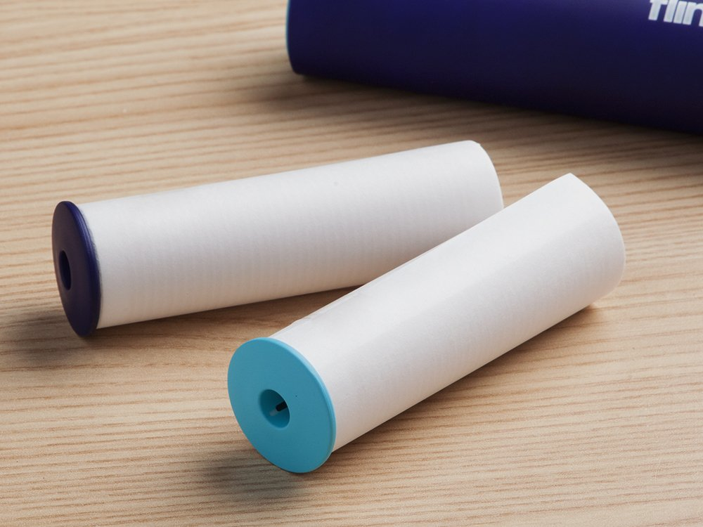 Refill for Retractable Lint Roller