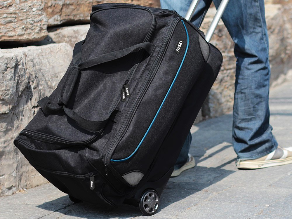 Roller Luggage
