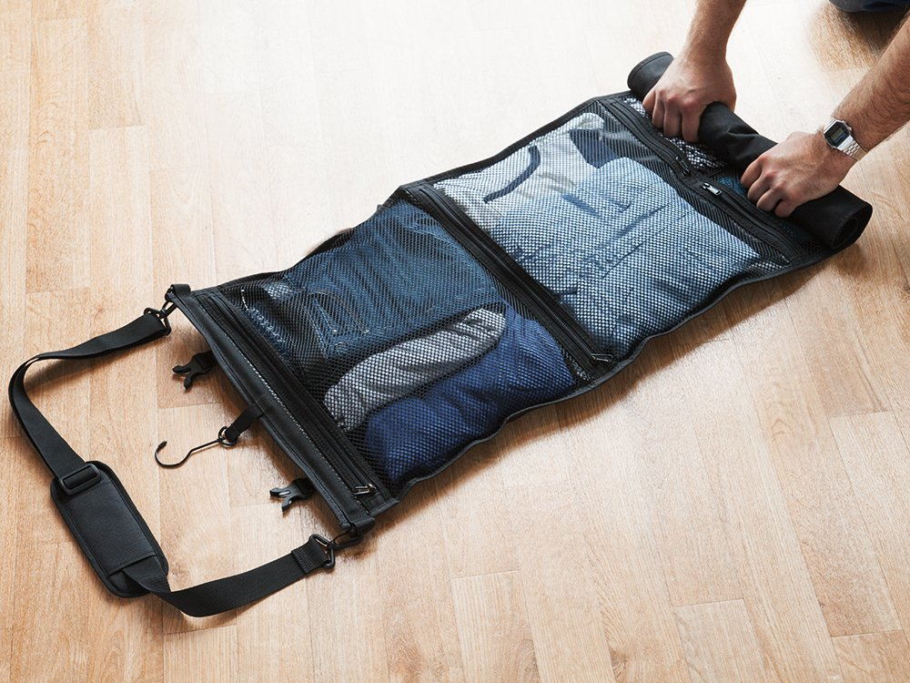 Travel Roll-up Bag
