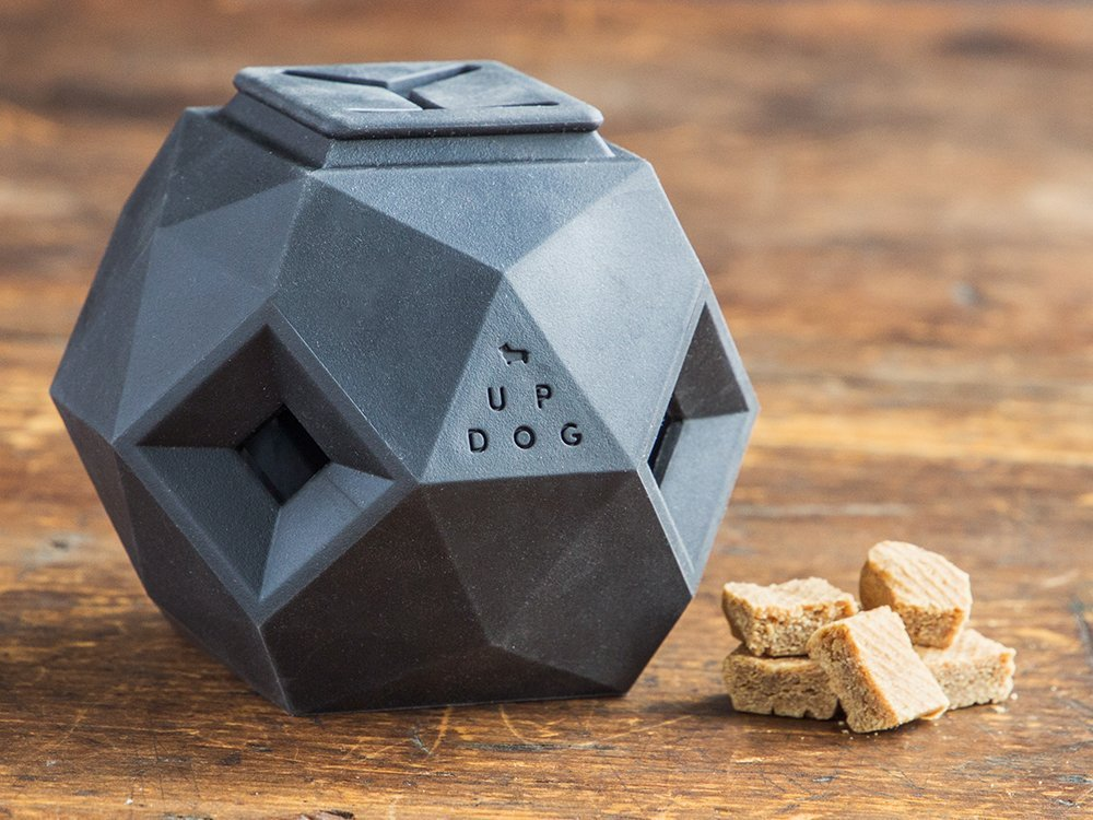 The Odin Dog Puzzle Toy